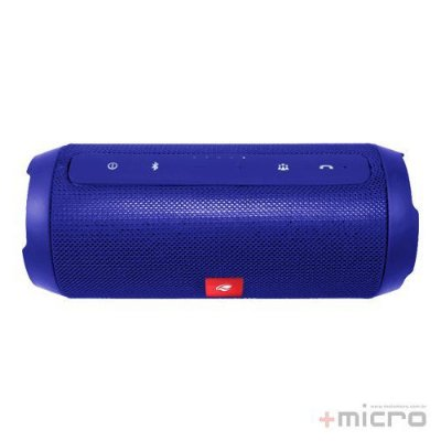 Speaker Bluetooth C3 Tech Pure Sound SP-B150BL