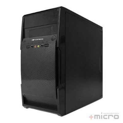Gabinete C3 Tech MT-20BK
