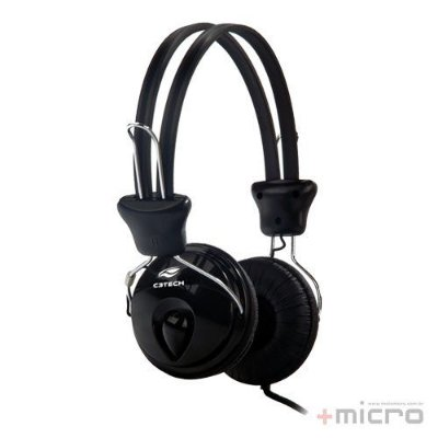 Headset C3 Tech Tricerix MI-2280ERC