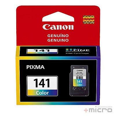 Cartucho de tinta Canon CL-141