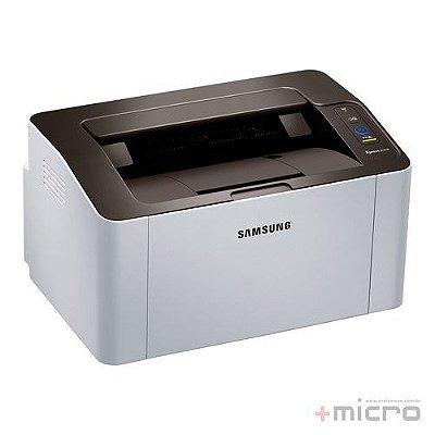 Impressora laser monocromática Samsung Xpress SL-M2020