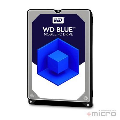 Hard disk para notebook 1 Tb Western Digital Blue Series
