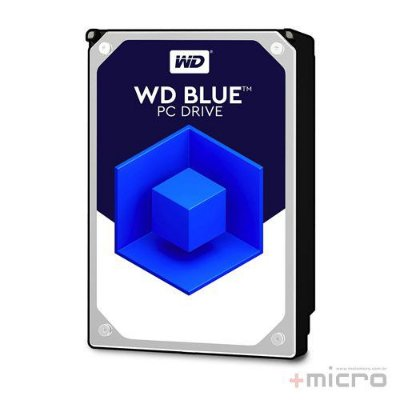 Hard disk 4 Tb Western Digital Blue Series