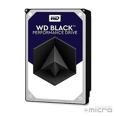 Hard disk 1 Tb Western Digital Black Series
