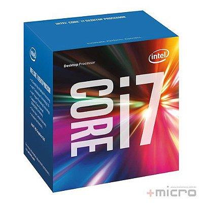 Processador Intel Core i7-7700
