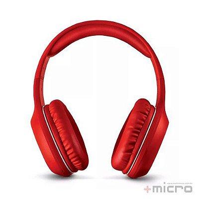 Fone de ouvido Bluetooth Multilaser POP PH248
