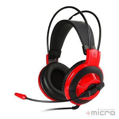 Headset gamer msi DS501