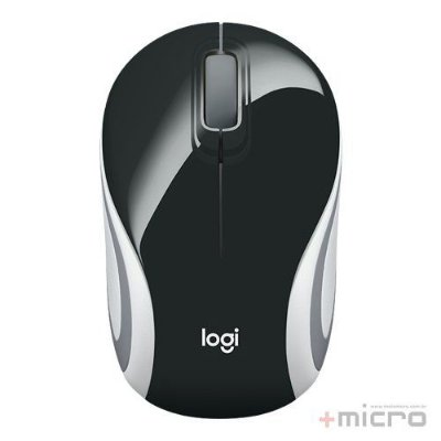 Mini mouse wireless Logitech M187 (910-004155)