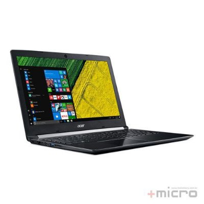 Notebook Acer Aspire A515-51G-70PU