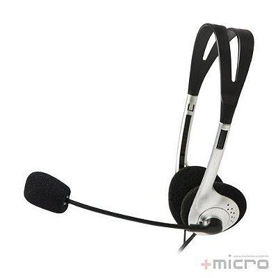 Headset C3 Tech Voicer Light CT662040BS