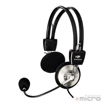 Headset C3 Tech Xcite Jet MI-2330RS
