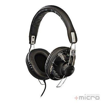 Headset gamer C3 Tech Mamouth MI-2818RB