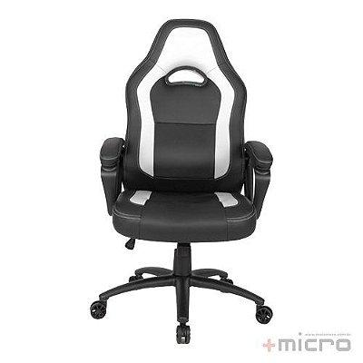 Cadeira gamer DT3 Sports GTO branca