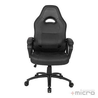 Cadeira gamer DT3 Sports GTO preta