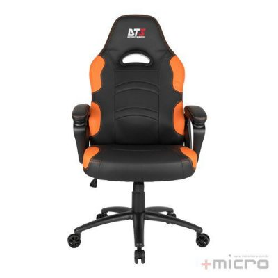 Cadeira gamer DT3 Sports GTX laranja