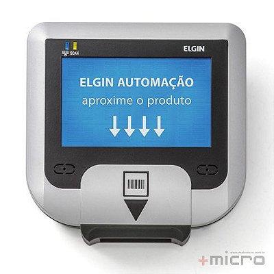 Verificador de preços 1D Ethernet Elgin VP231-C