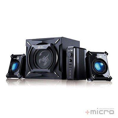 Speaker 2.1 GX Gaming SW-G2.1 2000