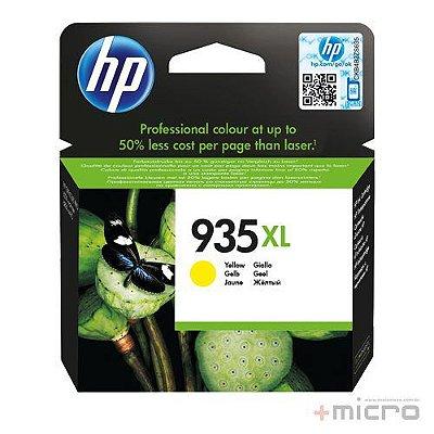 Cartucho de tinta HP 935XL (C2P26AB) amarelo 9,5 ml