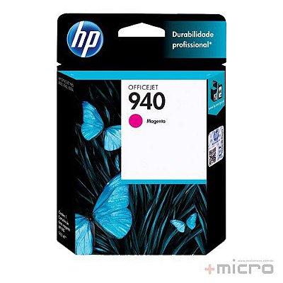Cartucho de tinta HP 940 (C4904AB) magenta 14,5 ml