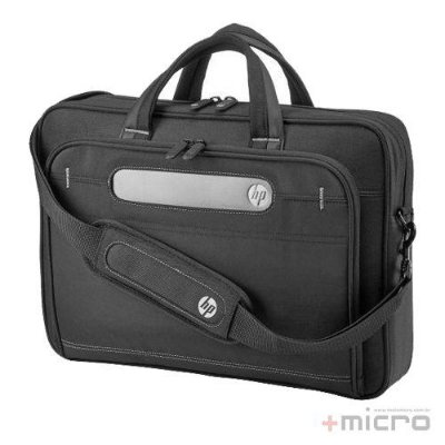 "Maleta para notebook HP Business Top Load 15.6"" (H5M92AA) preta"