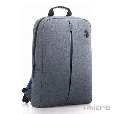 "Mochila para notebook HP Atlantis 17,3"" (X1H19AA) cinza"