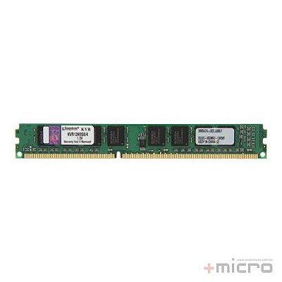 Memória 4 Gb DDR3 Kingston 1333 Mhz