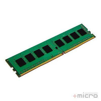 Memória 8 Gb DDR4 Kingston 2133 MHz