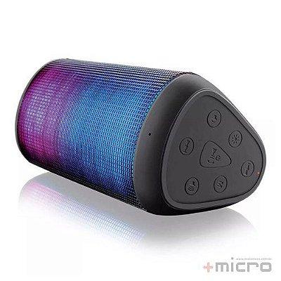 Speaker Bluetooth Multilaser SP192