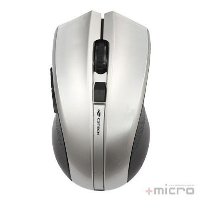 Mouse wireless USB C3 Tech M-W108SI