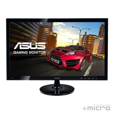 Monitor gamer LED Asus VS248HR 24""