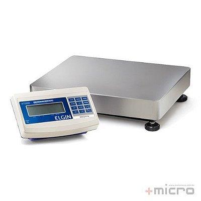 Balança eletrônica de plataforma Elgin WT3000