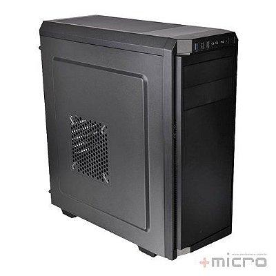 Gabinete gamer Thermaltake V100 (CA-1K7-00M1NN-00)
