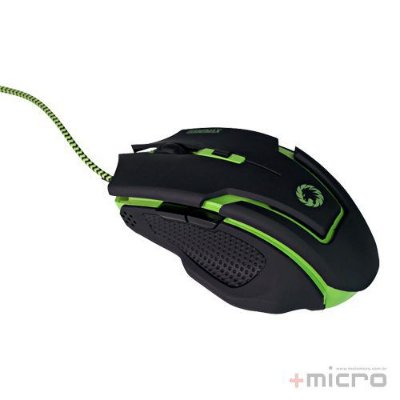 Mouse gamer USB Gamemax MG319