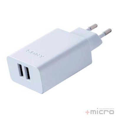 Carregador AC USB Sony CP-AD2M2/W