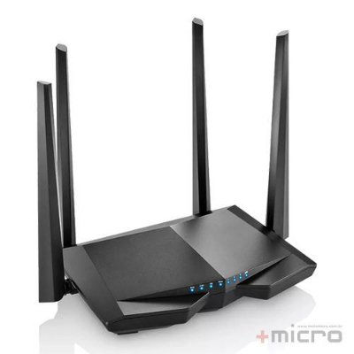 Roteador wireless AC1200 1167 Mbps Multilaser RE184