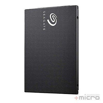 SSD 250 Gb SATA Seagate BarraCuda (STGS250401)