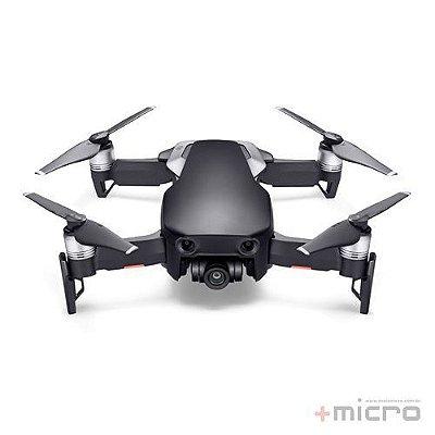 Drone dji Mavic Air Fly Combo Onyx Black
