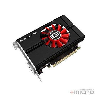 Placa de vídeo PCI-E Gainward nVIDIA GTX 1050 2 Gb GDDR5 128 Bits (NE5105001841-1070F)