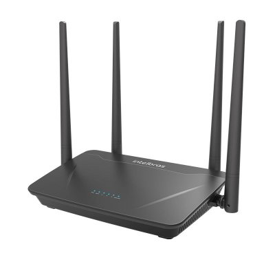 Roteador ACtion RF 1200 Wi-Fi 5 Intelbras Dualband