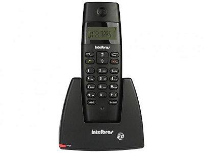 Telefone sem fio Intelbras TS 40 ID