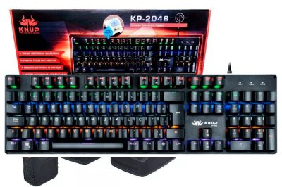 Teclado Profissional KP-2046