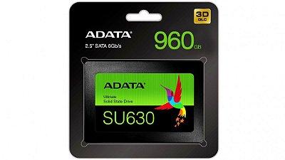 """SSD 960Gb ADATA 2.5"""" SATA 6Gb/s"""