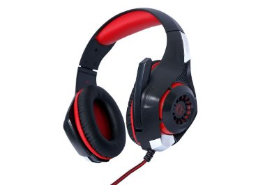 Osiris Gaming Headset FOG-0490