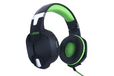 Hefesto Gaming Headset FOG-0491
