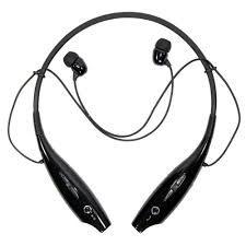 Fone De Ouvido Hardline HPS 730 Bluetooth Preto
