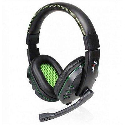 Headset Gamer - USB - PC/P3/P4 - KNUP - KP359