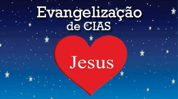evangelização MARÇO 2020