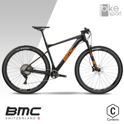 BIC. CARBONO TEAMELITE 02 ONEXT/SLXS ORANGE