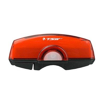 REFLETOR USB LANTERMA TRAS 50 LUMENS TSW