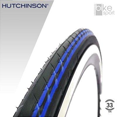 PNEU HUTCHINSON EXCEL BASIC TS BLEU 700X23 33TPI